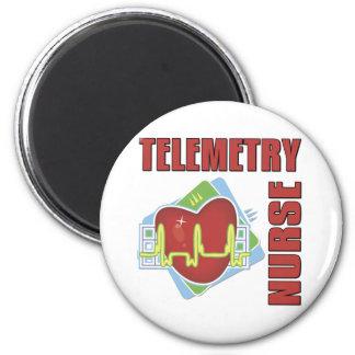 Telemetry Nurse Magnet