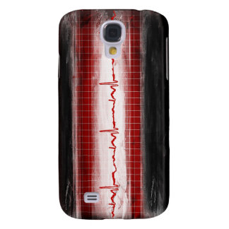Telemetry Samsung Galaxy S4 Cover