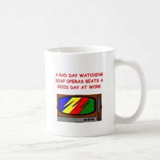 telenovelas taza