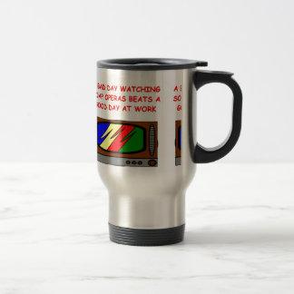 telenovelas taza térmica