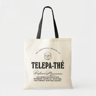TELEPA-THÉ BAG