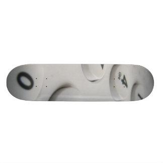 Telephone Dials Skateboard Deck
