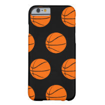 Telephone hull iPhone 6/6s, Balloon of Tennis shoe Barely There iPhone 6 Case