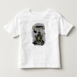 Telephone, National Telephone Service, USA, 1890 Toddler T-shirt