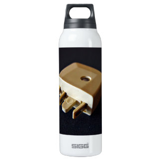 Telephone plug to standard RJ-11 adaptor 16 Oz Insulated SIGG Thermos Water Bottle