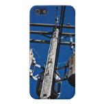 Telephone Pole iPhone 4 Case