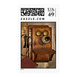 Telephone Postage