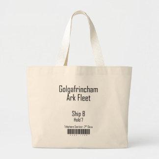 Telephone Sanitizer (2nd Class) Bag