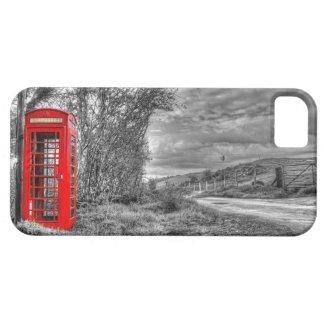 Telephones box iPhone 5 case