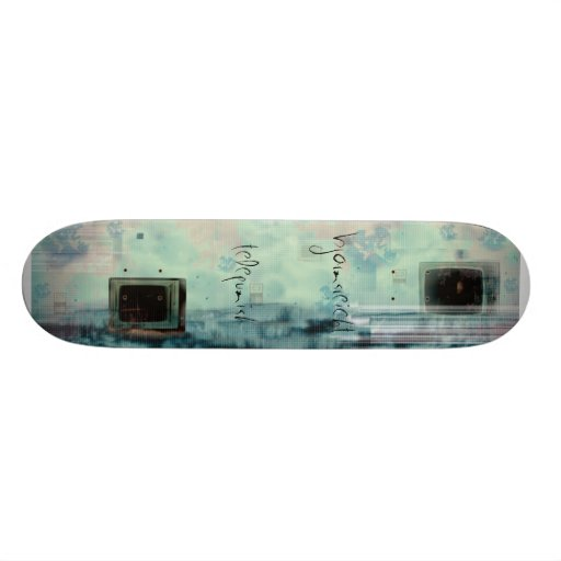 Telepunish Board Skate Boards
