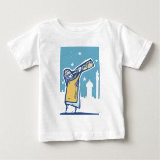 Telescope Baby T-Shirt