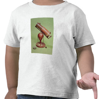 Telescope belonging to Sir Isaac Newton  1671 T Shirt