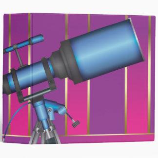 Telescope Binder