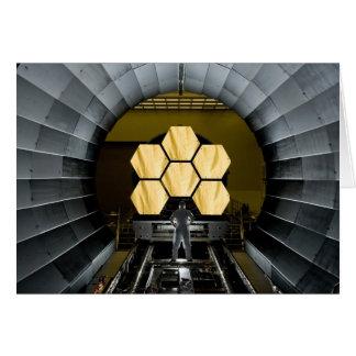 Telescope Card