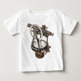 Telescope compass baby T-Shirt