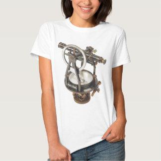 Telescope compass T-Shirt