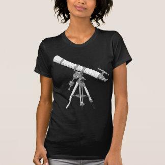 Telescope Drawing Series T Shirts