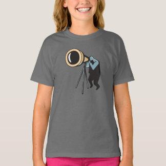 Telescope Girls T-Shirt