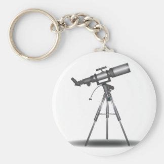 Telescope Keychains