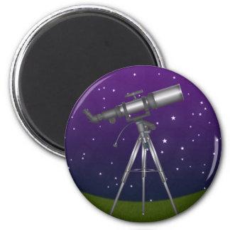 Telescope Magnet