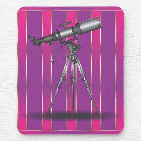 Telescope Mouse Pad