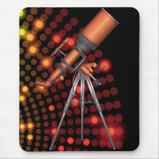 Telescope Mouse Pads