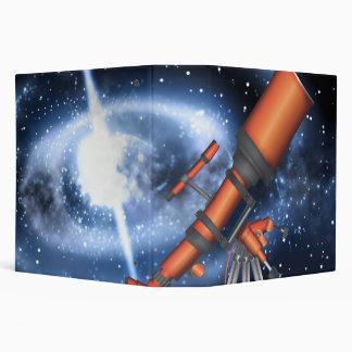 Telescope Nebula Binder