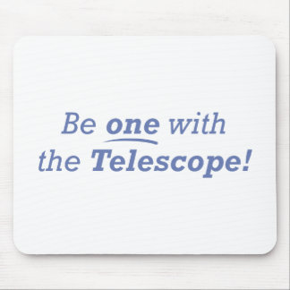 Telescope / One Mouse Pad