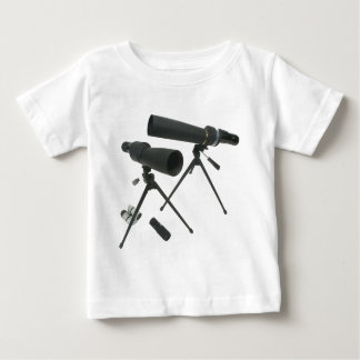 Telescope party baby T-Shirt