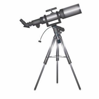 Telescope Photo Cutout
