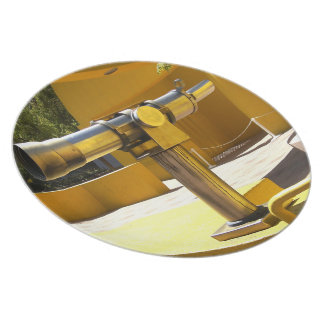 Telescope Plates