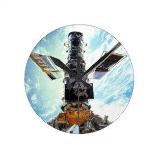 Telescopio de Hubble Relojes