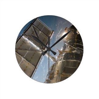 Telescopio de Hubble Reloj