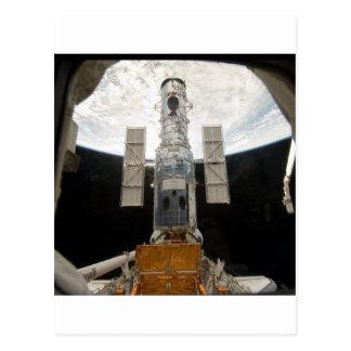 Telescopio de Hubble Tarjetas Postales