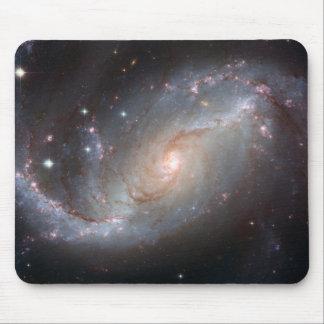 Telescopio espacial 1672 de NGC Hubble Tapetes De Ratones