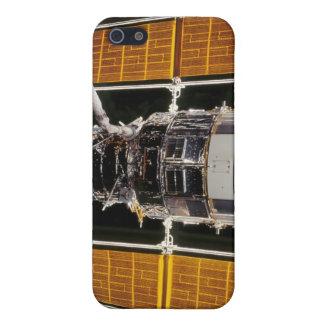 Telescopio espacial de Hubble iPhone 5 Carcasas