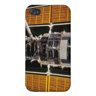 Telescopio espacial de Hubble iPhone 4/4S Carcasa