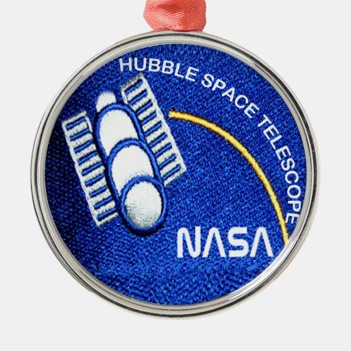 Telescopio espacial de Hubble(HST) Ornamentos De Reyes