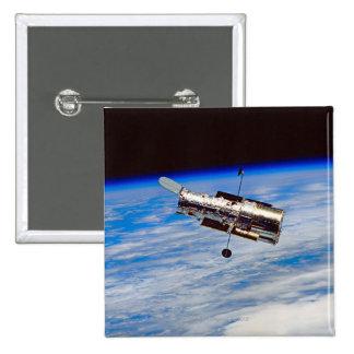 Telescopio espacial de Hubble Pins