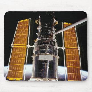 Telescopio espacial de Hubble Alfombrillas De Raton