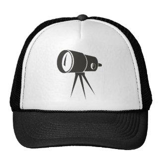 Telescopio Gorros Bordados