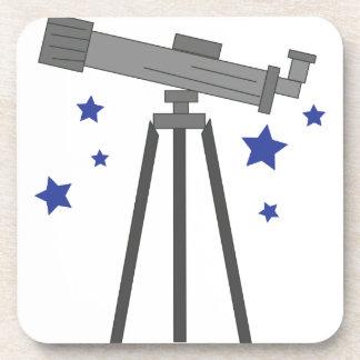 Telescopio Posavasos