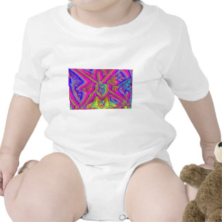 Televise Awakening (Glitch art) T Shirt