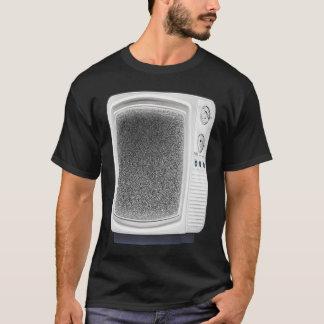 television 1 4 T neg T-Shirt