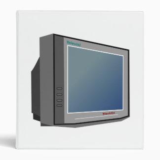 Television Binder