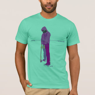 TELEVISION FOR BAD MEN T-Shirt