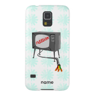 Television Freedom Case For Galaxy S5