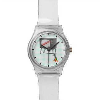 Television Freedom Watches