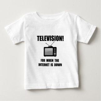 Television Internet Baby T-Shirt