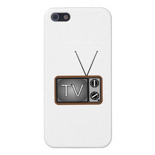 Televisión iPhone 5 Cobertura